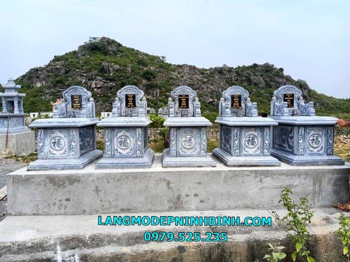 mộ đá hậu bành